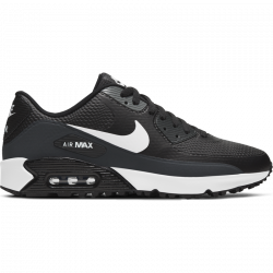 Chaussure Nike Air Max 90 G Noir