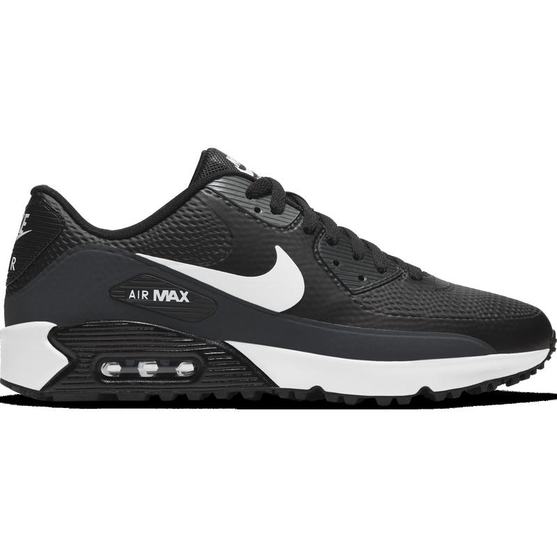 Chaussure Nike Air Max 90 G Noir : Achat Nike Air Max 90 G au meilleur prix