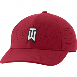 Casquette Nike AeroBill Tiger Woods Heritage86