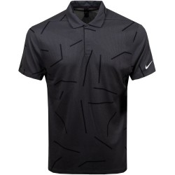 Polo Nike Dri-FIT Tiger Woods  Gris Fonce