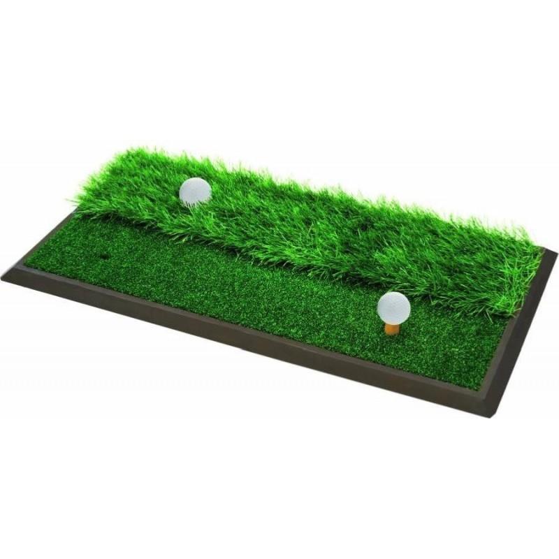 Tapis Practice Colin Montgomerie Dual Grass