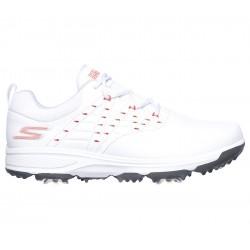 Chaussure Femme Skechers Pro V2 Blanc