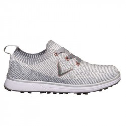 Chaussure Femme Callaway Solaire Gris Clair
