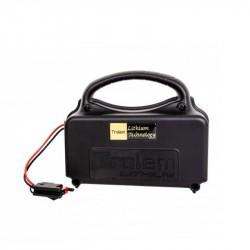 Batterie Lithium Trolem 16AH