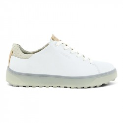 Chaussure Femme Ecco Tray Blanc