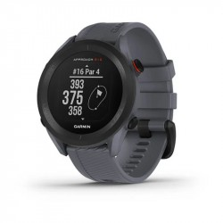 Montre GPS Garmin Approach S12 Gris