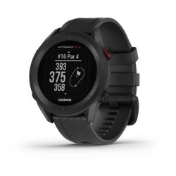Montre GPS Garmin Approach S12 Noir