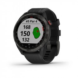 Montre GPS Garmin Approach S42 Noir