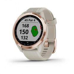 Montre GPS Garmin Approach S42 Sable