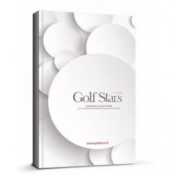 Livre Golf Stars Guide des Golf en France