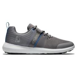 Chaussure Footjoy Flex M Gris