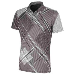 Polo Galvin Green Mitchell Gris