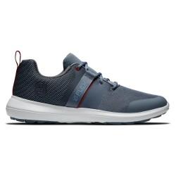 Chaussure Footjoy Flex M Bleu