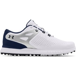 Chaussure Femme Under Armour Charged Breathe Blanc