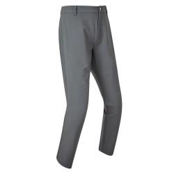 Pantalon Footjoy Performance Slimc Gris Fonce