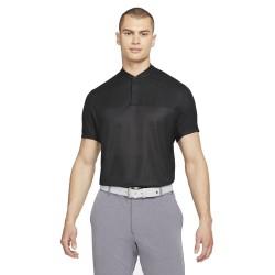 Polo Nike Dri-FIT ADV Tiger Woods Noir