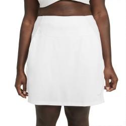 Jupe Femme Nike Dri-FIT UV Victory Blanc