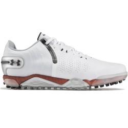 Chaussure Under Armour Spieth 5 E Blanc