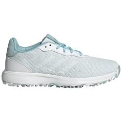Chaussure Femme Adidas S2G Spikeless Bleu Clair