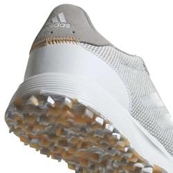 Semelle Chaussure Adidas S2G Spikeless Gris Clair