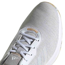 Promo Chaussure Adidas S2G Spikeless Gris Clair