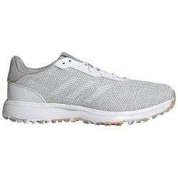 Chaussure Adidas S2G Spikeless Gris Clair