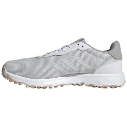 Achat Chaussure Adidas S2G Spikeless Gris Clair