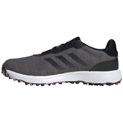 Achat Chaussure Adidas S2G Spikeless Gris Fonce