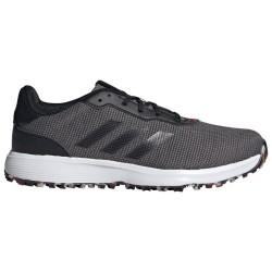 Chaussure Adidas S2G Spikeless Gris Fonce