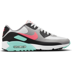 Chaussure Nike Air Max 90 G Turquoise