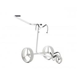 Chariot Electrique JuStar Silver