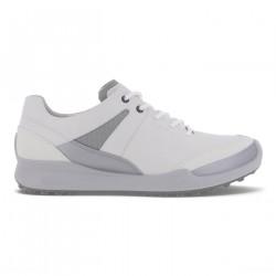 Chaussure Femme Ecco Biom Hybrid Blanc