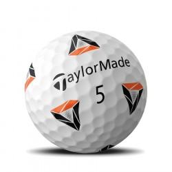 Achat Balles TaylorMade TP5 Pix x12