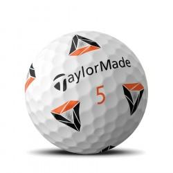 Achat Balles TaylorMade TP5x Pix x12