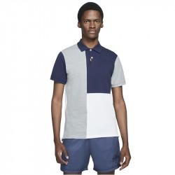 Polo Nike The Nike Bleu
