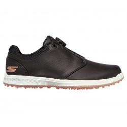 Chaussure Femme Skechers Go Golf Elite V3 Twist Noir