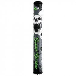 Grip Putter SuperStroke Countercore Slim 3.0 Skull