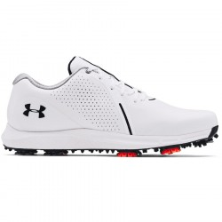 Chaussure Under Armour Charged Draw RST E Blanc