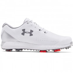 Chaussure Under Armour HOVR Drive E Blanc