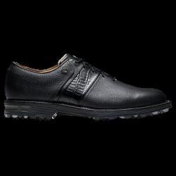 Chaussure Footjoy DryJoys Premiere Series Tarlow M Noir
