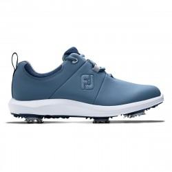 Chaussure Femme Footjoy eComfort M Bleu