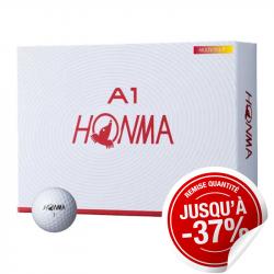 Balles Honma A1 x12