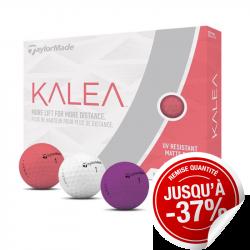 Balles Taylormade Kalea X12