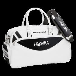 Sac de Voyage Honma Tour World Blanc/Noir