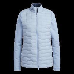 Veste Femme Adidas Frostguard Full-Zip Bleu Clair