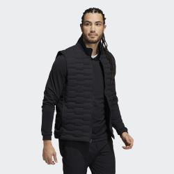 Prix Veste Sans Manches Adidas Frostguard Full-Zip Padded Noir