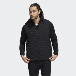 Achat Veste Sans Manches Adidas Frostguard Full-Zip Padded Noir