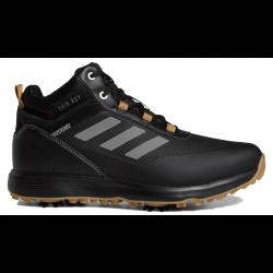 Chaussure Adidas S2G Mid-Cut Noir