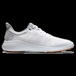 Chaussure Footjoy Flex M Blanc