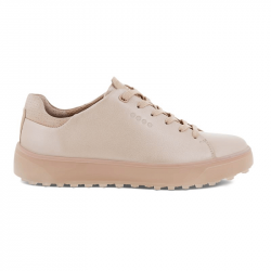 Chaussure Femme Ecco Tray Rose